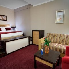 Aqua Fantasy Aquapark Hotel & Spa 5* Улучшенный номер с различными типами кроватей фото 4