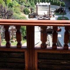 Отель Centar Balasevic Сербия, Белград - отзывы, цены и фото номеров - забронировать отель Centar Balasevic онлайн балкон