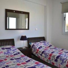 Отель Poppy Suite комната для гостей фото 3