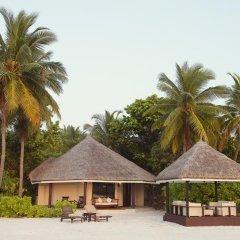 Отель Kihaad Maldives 5* Вилла с различными типами кроватей фото 41
