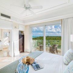Отель The Shore Club Turks & Caicos комната для гостей фото 6