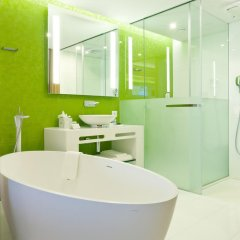 EPIC SANA Algarve Hotel 5* Номер Делюкс с различными типами кроватей фото 5