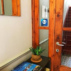 Отель B&B Ambiorix удобства в номере фото 2