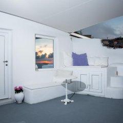 Отель Prekas Apartments Греция, Остров Санторини - отзывы, цены и фото номеров - забронировать отель Prekas Apartments онлайн интерьер отеля