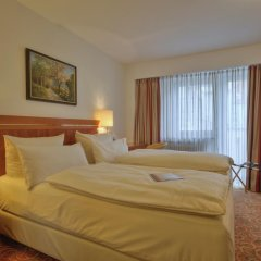 Hotel Condor Мюнхен комната для гостей фото 6