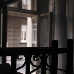 Time Hostel Кровать в общем номере с двухъярусной кроватью фото 7
