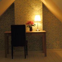 Отель Cottage Dzintars Юрмала удобства в номере