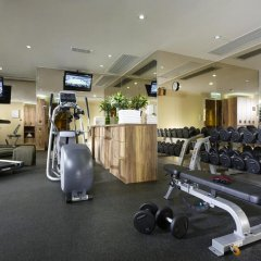 Отель The Harbourview фитнесс-зал фото 2