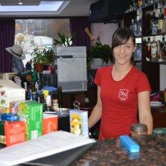 Отель Sveti Nikola Болгария, Кюстендил - отзывы, цены и фото номеров - забронировать отель Sveti Nikola онлайн гостиничный бар