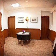 Мини-отель Старая Москва 3* Стандартный номер с двуспальной кроватью фото 15