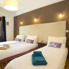 Отель LV Premier Anjos AR 4* Апартаменты с различными типами кроватей фото 11