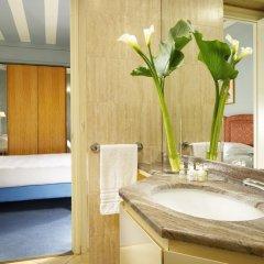 Отель Residenza Di Ripetta 4* Стандартный номер с различными типами кроватей фото 2