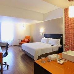Отель Fiesta Inn Tlalnepantla 4* Стандартный номер фото 2