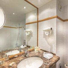 Hotel Royal Saint Michel 4* Стандартный номер с двуспальной кроватью фото 2