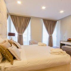 Hotel Borges Chiado 3* Стандартный номер с 2 отдельными кроватями фото 3