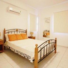 Отель Villa Janet комната для гостей фото 2