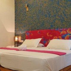 Dream Inn Sun Beach Hotel 3* Номер Делюкс фото 8