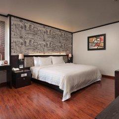 Boss Legend Hotel 4* Номер Делюкс с различными типами кроватей