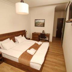 Отель Tbilisi View 3* Номер Делюкс с различными типами кроватей фото 6
