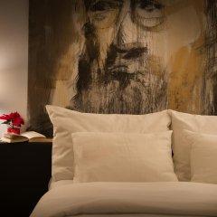 Отель Design Neruda 4* Стандартный номер с различными типами кроватей фото 19
