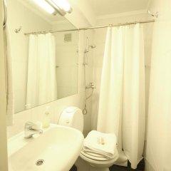 Отель Art Suites 3* Номер категории Премиум с двуспальной кроватью фото 4