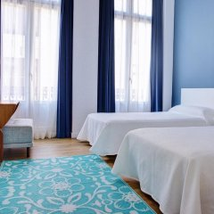 Отель L'Esplai Valencia Bed and Breakfast 3* Стандартный номер с 2 отдельными кроватями фото 2