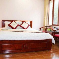 Sunshine Sapa Hotel 3* Номер Делюкс с двуспальной кроватью фото 4