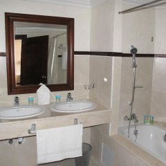 Отель Mogador Express GUELIZ 4* Стандартный номер с 2 отдельными кроватями