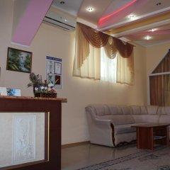Отель Van Сочи интерьер отеля фото 2