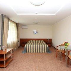 Гостиница Спутник 3* Улучшенный номер с различными типами кроватей фото 2