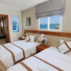 Dendro Hotel 3* Номер Делюкс с различными типами кроватей фото 11