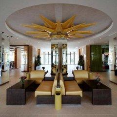Отель Royal Sun Goomany Studio Болгария, Солнечный берег - отзывы, цены и фото номеров - забронировать отель Royal Sun Goomany Studio онлайн интерьер отеля