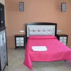 Отель El Caseron de Conil & Spa Испания, Кониль-де-ла-Фронтера - отзывы, цены и фото номеров - забронировать отель El Caseron de Conil & Spa онлайн комната для гостей фото 3
