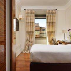 UNA Hotel Roma 4* Стандартный номер с различными типами кроватей