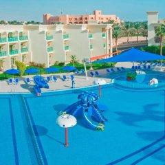 Отель Хилтон Хургада Резорт 5* Стандартный номер с различными типами кроватей