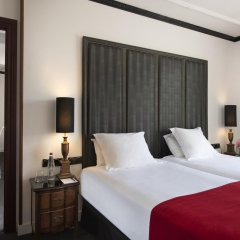 Отель Melia Tour Eiffel Стандартный номер фото 3