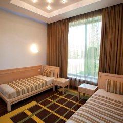 Гостиница SunRay комната для гостей фото 4