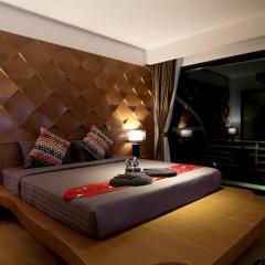 Отель AC 2 Resort 3* Номер Делюкс с различными типами кроватей фото 14