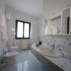 Отель Residenza Colle Oliva ванная