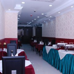 Gulf Star Hotel питание