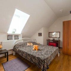 Herzen House Hotel комната для гостей