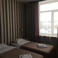 Гостиница Железнодорожная Стандартный номер с 2 отдельными кроватями фото 7