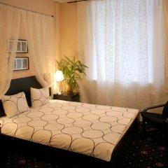 Гостиница 45 Стандартный номер с различными типами кроватей фото 2