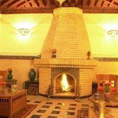Отель Dar Al Kounouz Марокко, Марракеш - отзывы, цены и фото номеров - забронировать отель Dar Al Kounouz онлайн интерьер отеля фото 2