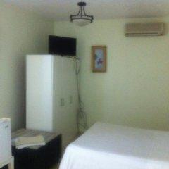 Hotel Don Michele 4* Стандартный номер фото 6