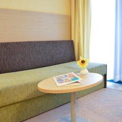 Отель Славуна 3* Стандартный номер с различными типами кроватей фото 7