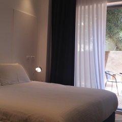 Отель Olympia Номер Премиум с разными типами кроватей