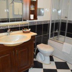My Assos Турция, Стамбул - 8 отзывов об отеле, цены и фото номеров - забронировать отель My Assos онлайн ванная фото 2