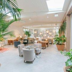 Отель Margot House Испания, Барселона - отзывы, цены и фото номеров - забронировать отель Margot House онлайн интерьер отеля фото 3
