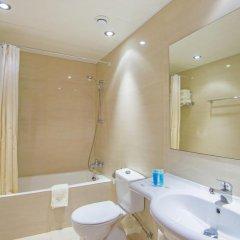 Marlita Beach Hotel Apartments ванная фото 2